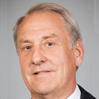 Donovan B. Yeates