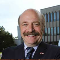 Ralph Paroli